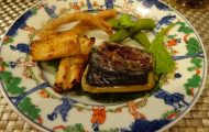 高松市のおすすめの日本料理店おいで(来)